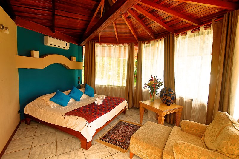 Option #1 - One Bedroom Suite - Quepos - rentals