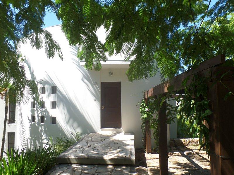 Street View - Praia Brava Beach Villa with a View - Florianopolis - rentals