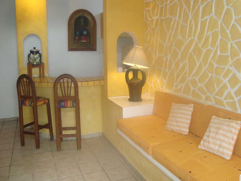 romatic zone, close from beach, Old Town - Image 1 - Puerto Vallarta - rentals