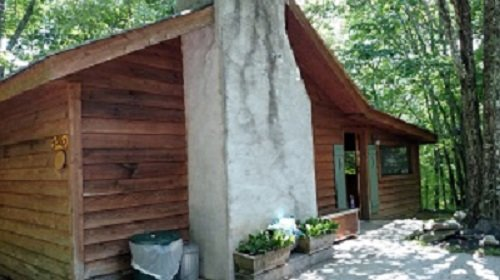 Crescent Moon Cabin- Heart of the Smoky Mountains - Image 1 - Sevierville - rentals