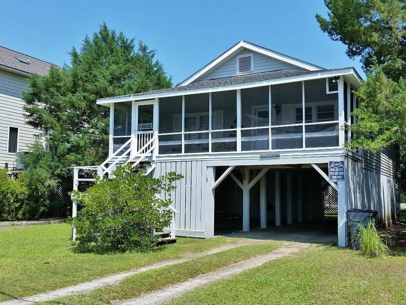 Sam's Place - Image 1 - Pawleys Island - rentals