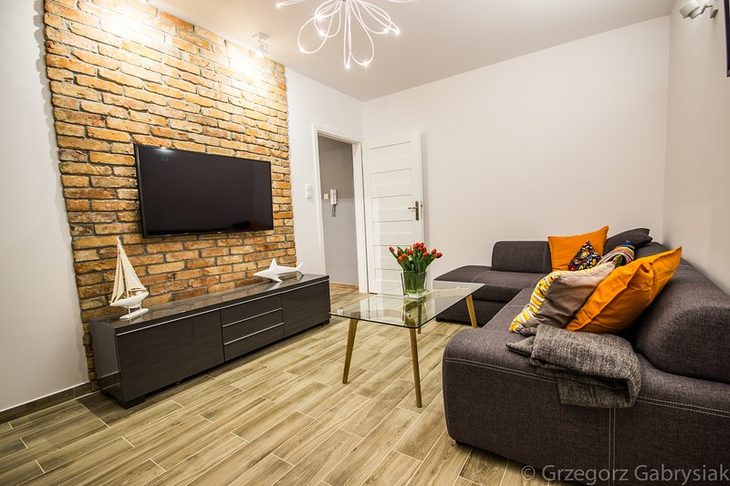 Exclusive Apartments Gdansk - Image 1 - Gdansk - rentals
