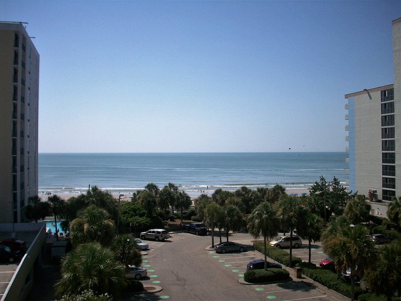 October getaways still available from 49 per nite - Image 1 - Myrtle Beach - rentals