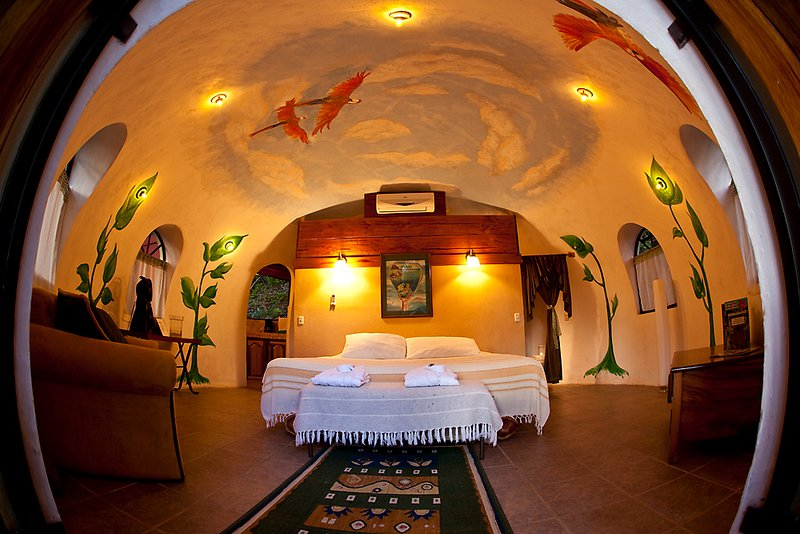 Dome Honeymoon Suite - Tree Top Dome Honeymoon Suite - Quepos - rentals