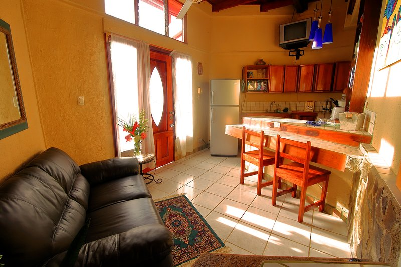 Option #1 - JUNIOR ONE BEDROOM CONDO - Quepos - rentals