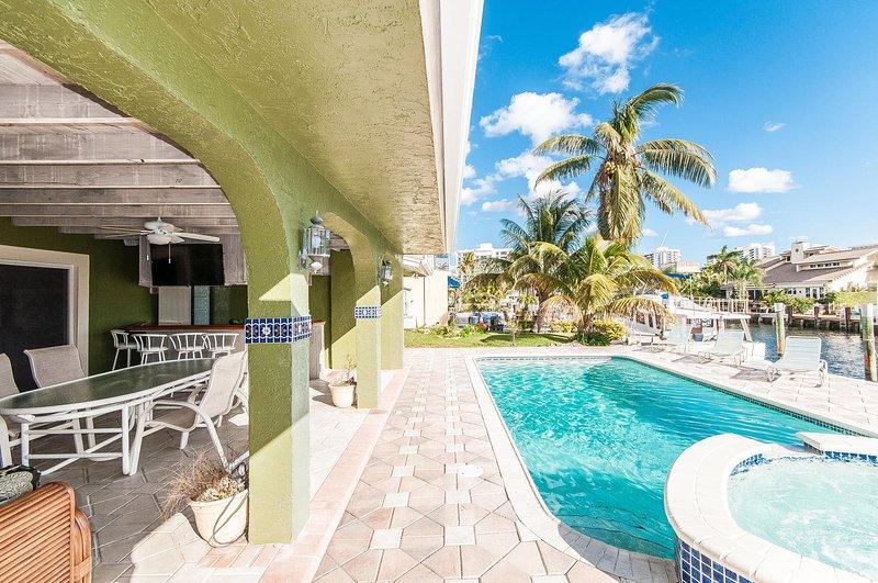 Harbor Village House Luxury Vacation Rental - Image 1 - Fort Lauderdale - rentals
