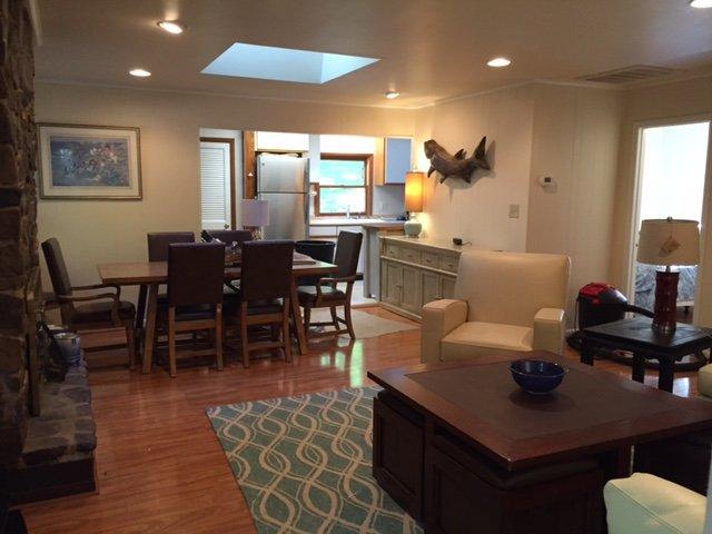 Riverside Cottage - Image 1 - Lexington - rentals
