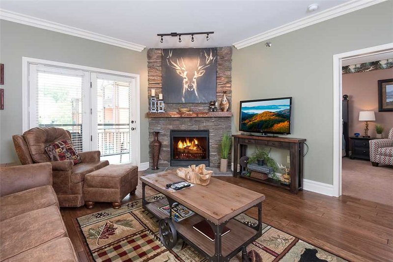 Baskins Creek 410 - Image 1 - Gatlinburg - rentals