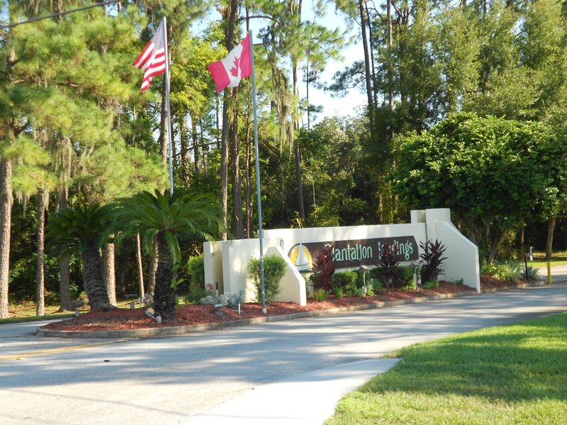 Plantation Landings - Haines City - FLORIDA - Your Home away from Home near Disney World - Haines City - rentals