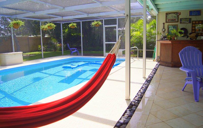 Villa Espanola - Image 1 - Sarasota - rentals
