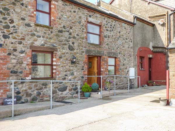 MUNCASTER VIEW , pet friendly, character holiday cottage, with open fire in Ravenglass, Ref 9863 - Image 1 - Ravenglass - rentals