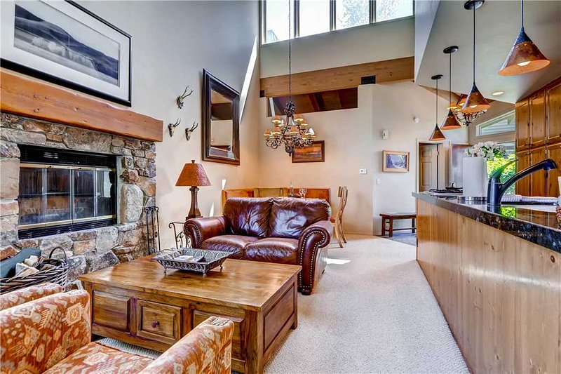 LAKEVIEW 2016 - Image 1 - Park City - rentals