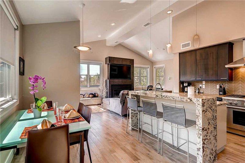820 PARK AVENUE #301 - Image 1 - Park City - rentals