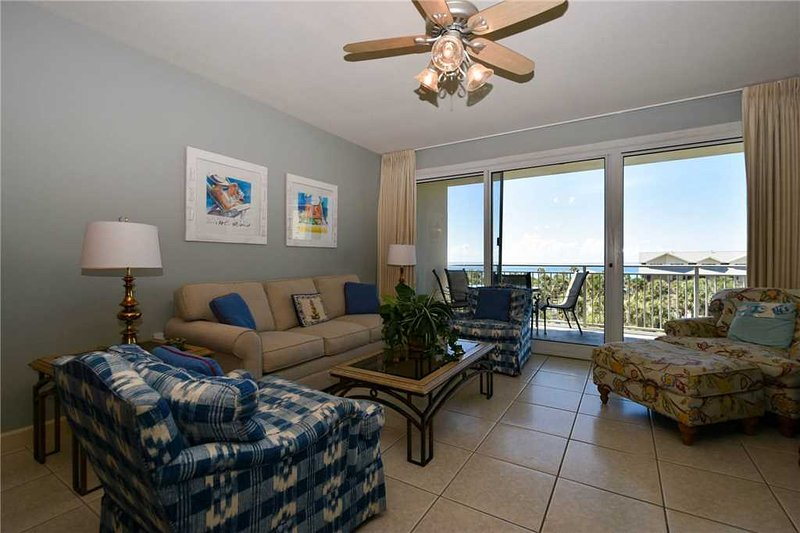 Sterling Shores 417 - Image 1 - Destin - rentals
