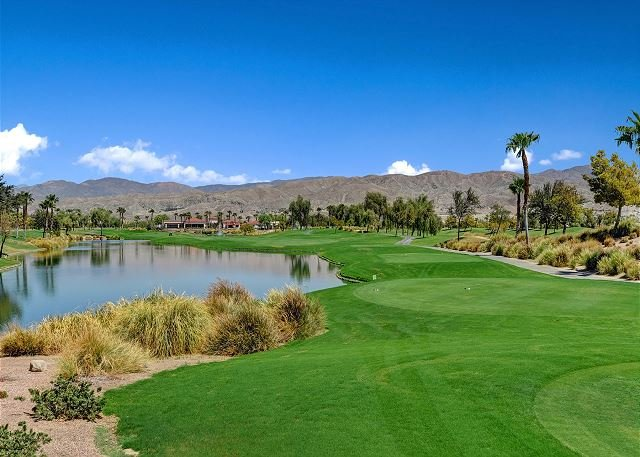 Shadow Hills Golf Retreat - Close to Golf, Pool and Club House - Image 1 - Indio - rentals
