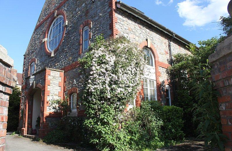 St. Matthews House - Image 1 - Bristol - rentals