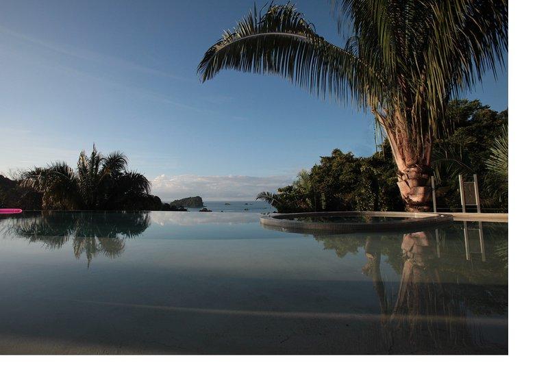 Casa Fantastica - Costa Rica's Best Villa Rental - Image 1 - Manuel Antonio National Park - rentals