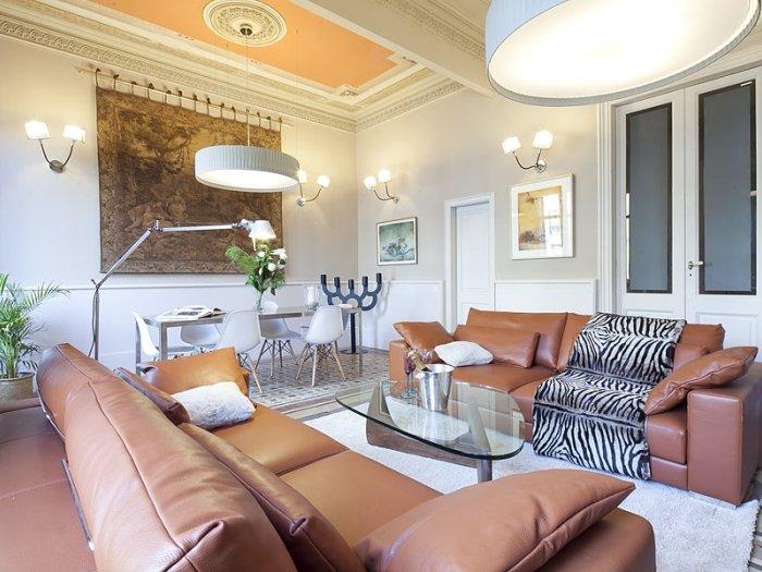 Luxury Rambla B - Image 1 - Barcelona - rentals