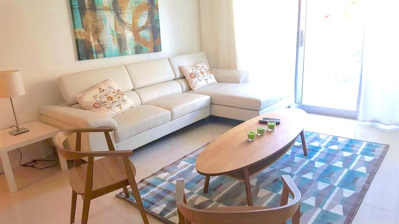 5 Stars Condo on Hollywood Beach - 2 Bedrooms - Image 1 - Hollywood - rentals