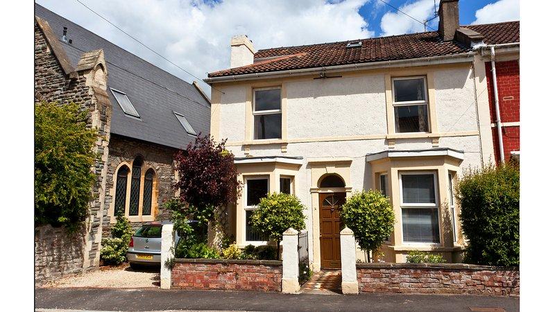 Hope Villa - Image 1 - Bristol - rentals