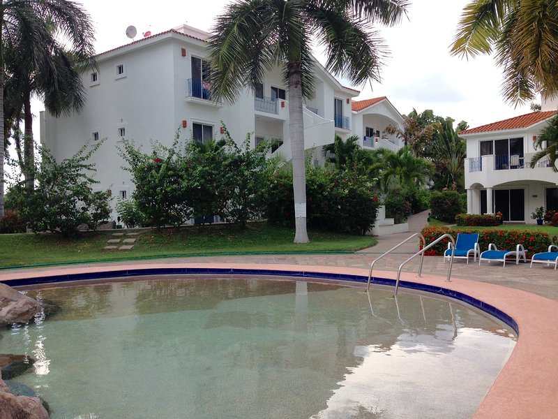 GOLF, BEACH, SERENITY, BEST CONDO TO STAY IN MZT!! - Image 1 - Mazatlan - rentals