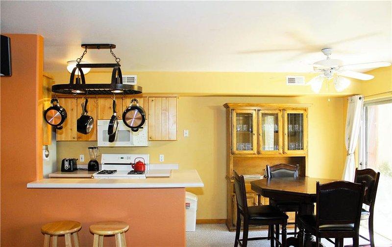 Castle View~ 3368 - Image 1 - Moab - rentals
