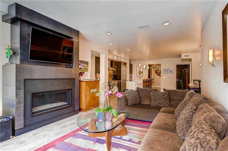 820 PARK AVENUE #203 - Image 1 - Park City - rentals