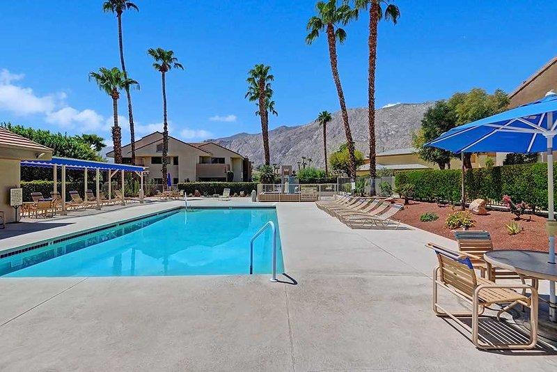El Segundo - Image 1 - Palm Springs - rentals
