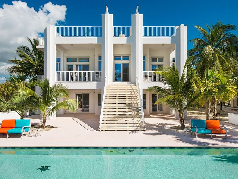 - Simply the Best - North Caicos - rentals