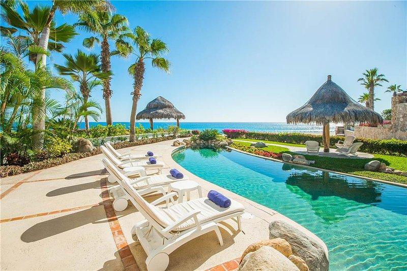 Villas del Mar 152 Palmilla - Image 1 - San Jose Del Cabo - rentals