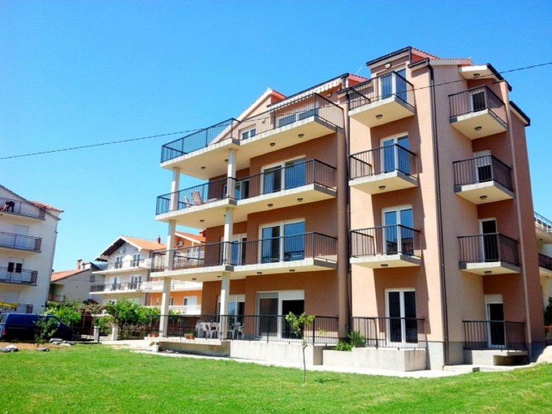 house - Maria A1(6+2) - Kastel Luksic - Kastel Luksic - rentals