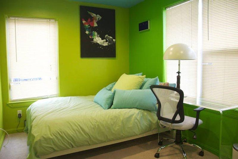 Furnished 2-Bedroom Condo at Hyde St & Post St San Francisco - Image 1 - San Francisco - rentals