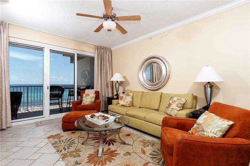 Summer Place #606 - Image 1 - Fort Walton Beach - rentals