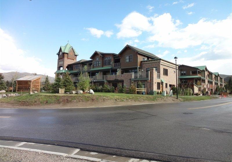 Boulevard Bend D ~ RA44503 - Image 1 - Frisco - rentals