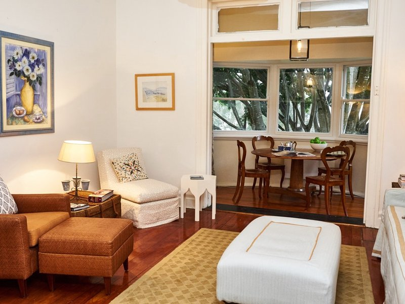 'Harbourside Period Elegance' - Image 1 - Edgecliff - rentals