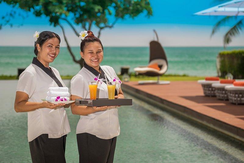 Sava - Villa Cielo - Image 1 - Phuket - rentals