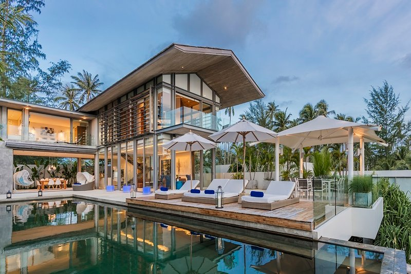 Sava - Villa Roxo - Image 1 - Phuket - rentals