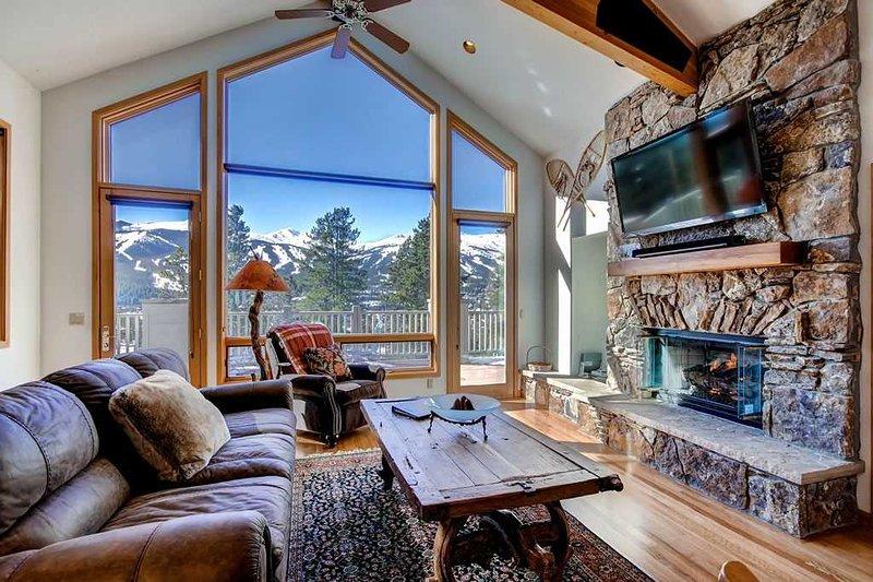 Gold Flake - Private Home - Image 1 - Breckenridge - rentals