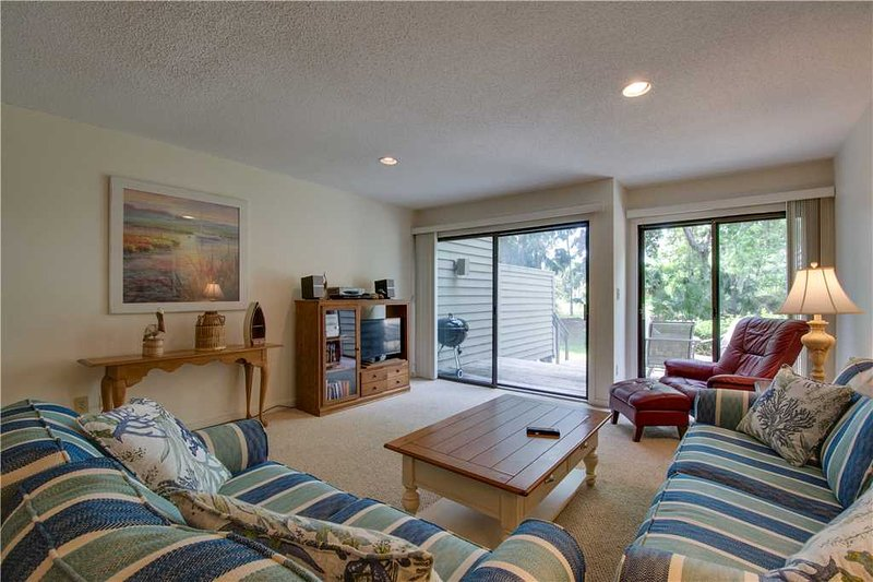 Greens 146 - Image 1 - Hilton Head - rentals
