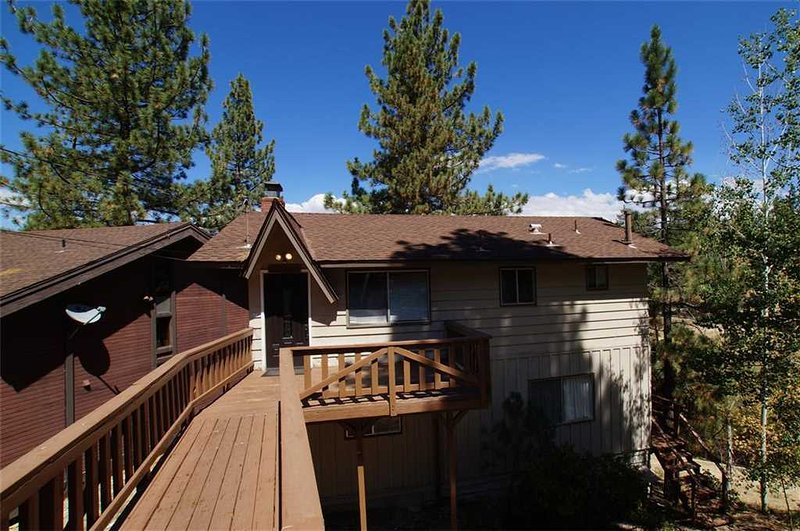 Bay Lakefront - Image 1 - City of Big Bear Lake - rentals