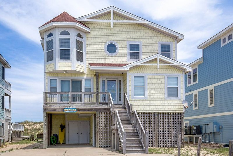 Pebble Beach - Image 1 - Nags Head - rentals