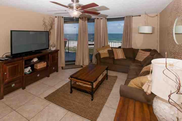 Phoenix VI 814 - Image 1 - Orange Beach - rentals