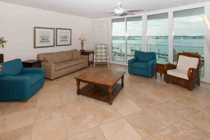 Caribe D-0404 - Image 1 - Orange Beach - rentals