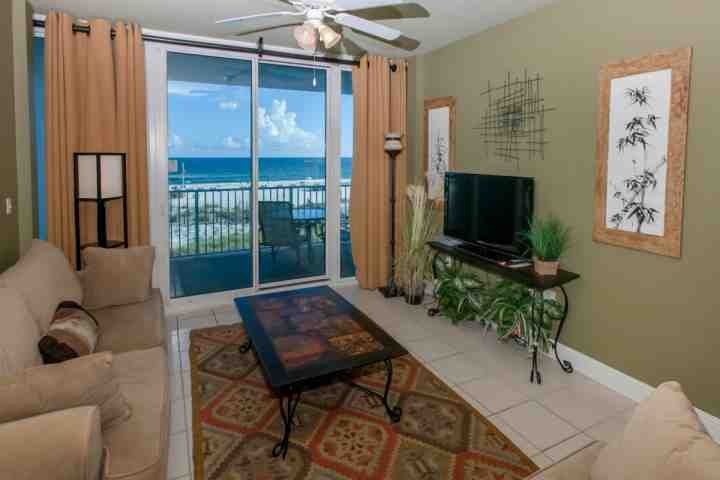 Lighthouse 208 - Image 1 - Gulf Shores - rentals