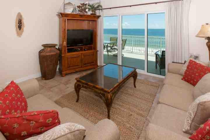 Crystal Shores West 105 - Image 1 - Gulf Shores - rentals