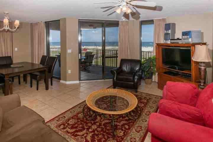 Phoenix VII 317 - Image 1 - Orange Beach - rentals