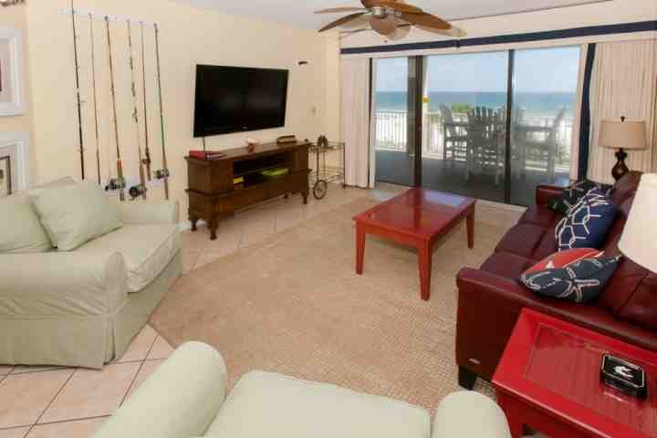 Bluewater 306 - Image 1 - Orange Beach - rentals