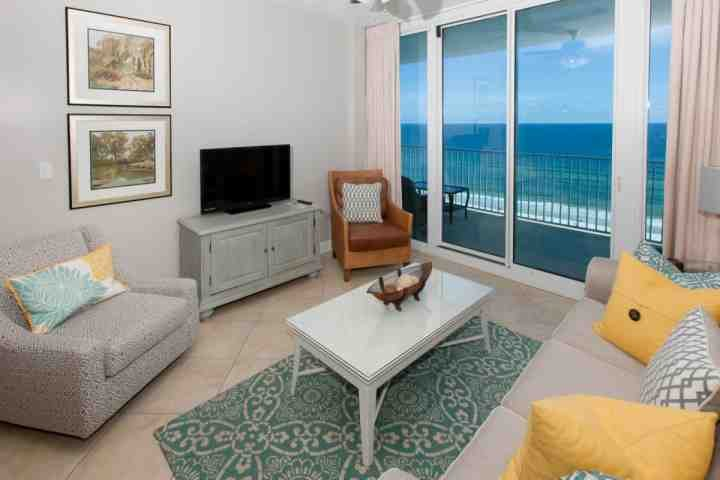 Lighthouse 907 - Image 1 - Gulf Shores - rentals