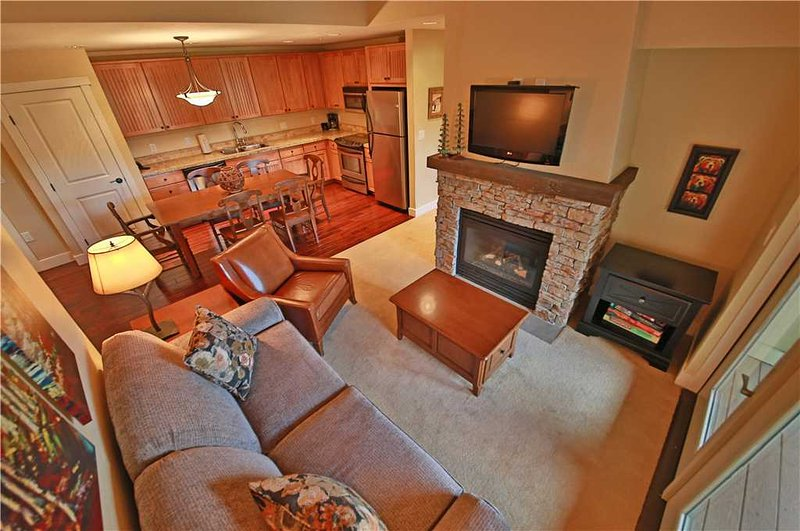 Base Camp One 412 - Image 1 - Granby - rentals