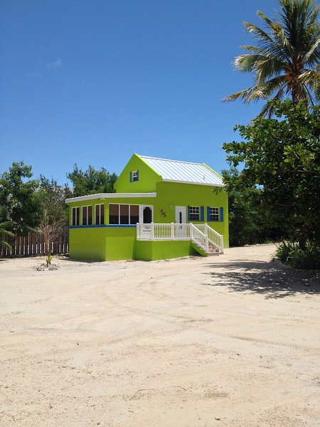 That Lovely Gecko Guest House - Turks and Caicos - Image 1 - Providenciales - rentals